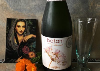 Bonita and Botani