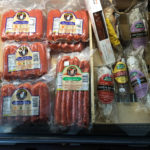 Cured Meat Mix