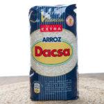 Dacia Arroz for Paella