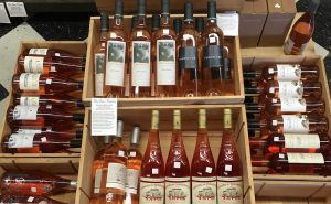 French rosé