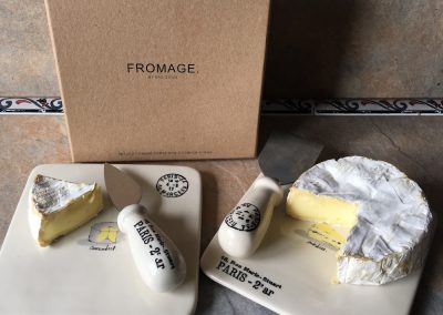 Fromage cheese set