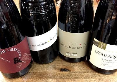 Tagine Wines