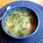 Portuguese Green Soup