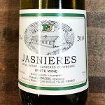 Parismadridgrocery_Jasnieres Wine
