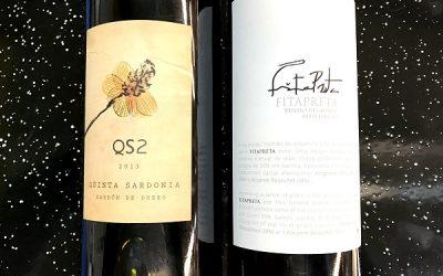 Unique Spanish Glassware & Wines that Please