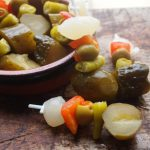 Banderillas Pickled Tapas