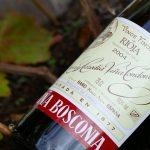 Vina Bosconia Rioja