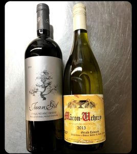 Two Top Wines