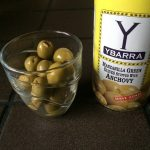 Ybarra Anchovy Olives
