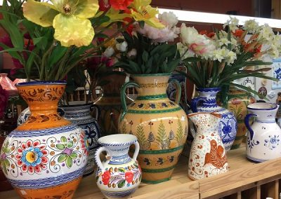 ParisMadridGrocery_Ceramic Vases