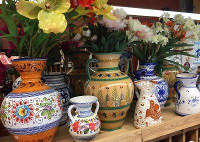 ParisMadridGrocery_Ceramic Vases