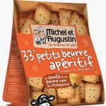 Michel et Augustin Crackers