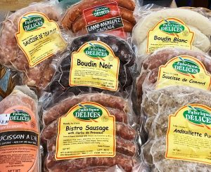French Saucisse
