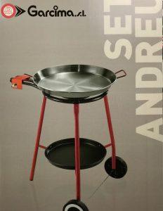Andreu Set
