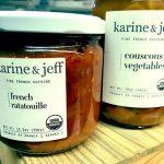 Karine & Jeff French Cuisine