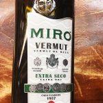 Miro Vermouth