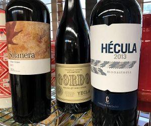 Yecla Wines