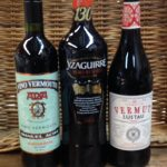 vermouths for tasting