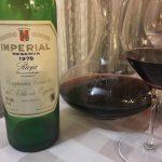 1978 Imperial Reserva Rioja