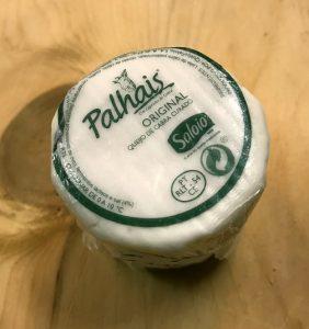 Palhais Portuguese Cheese