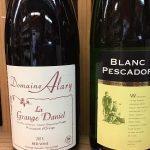Domaine Alary & Blanc Pescador