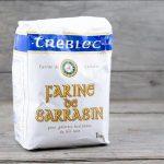 Treblec Buckwheat Flour
