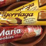 Spanish Cookies