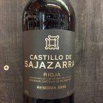 Castillo de Sajazarra Rioja