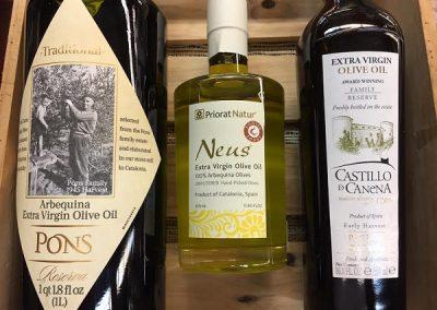 ParisMadridGrocery_Olive Oil