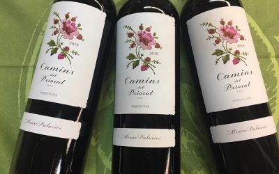Camins Priorat New Low Price! And Heavenly Gratin