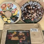 wood platters