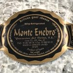 monte enebro cheese