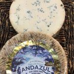 andazul cheese