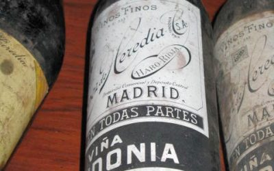 1981 Vina Tondonia Gran Reserva pre-order, LAN Reserva sale, Beaucoup French products arrive