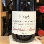 Domaine Thulon Beaujolais Villages