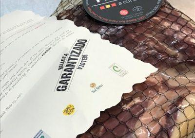 Fermin Iberico Bellota Gauranteed