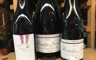 Beaujolais Nouveau, Holiday Hours, New Products