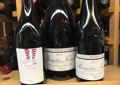 parismadridgrocery_Beaujolais Nouveau Dupueble and Buillat