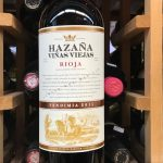Hazana Vinas Viejas Rioja