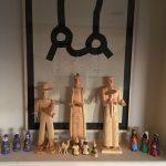 Three kings Chillida