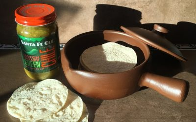 Open Monday, Clay Frying Pan Sale