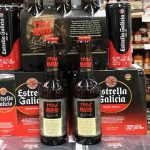 Estrella Galicia beer