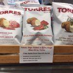 Torres smoked paprika chips