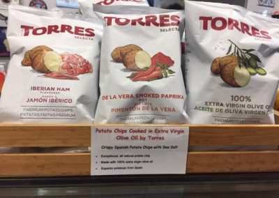 parismadridgrocery_Torres chips