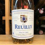 Reuilly Pinot Gris