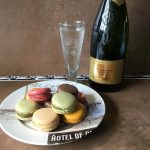 French macaroon & Jalliance