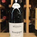 Marechal Bourgogne Gravel