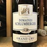 Domaine Schlumberger Grand Cru Riesling
