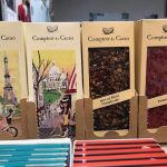 Comptoir French Chocolates
