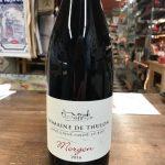 Thulon Morgon Cru Beaujolais